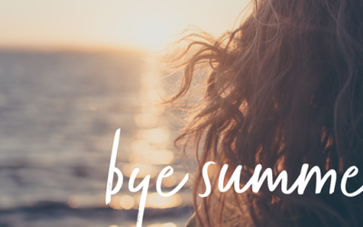 The Truth Behind Beauty – Bye summer