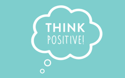 The Truth Behind Beauty – Think positive